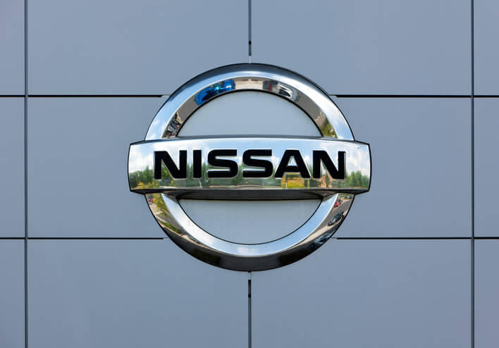 Nissan Navaras