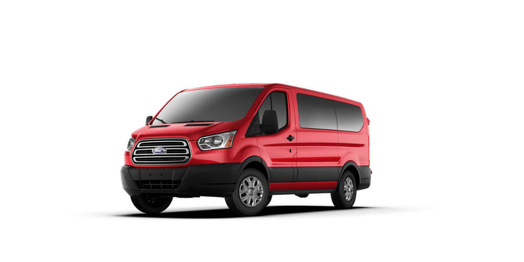 Light Commercial Vehicle Repairs