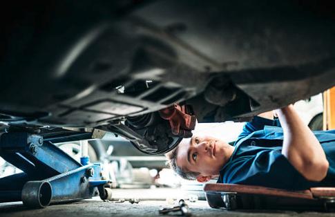 Vehicle Repairs